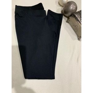ISABEL Maternity Black leggings size S